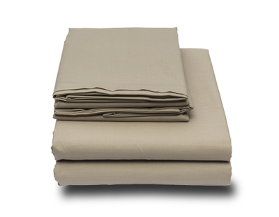tan bed sheets for rv mattress and truck mattress